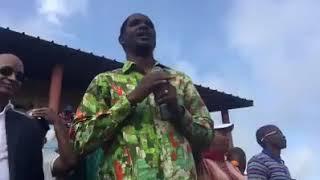 Quand Mouctar Diallo traitait le régime de Alpha de Dictature