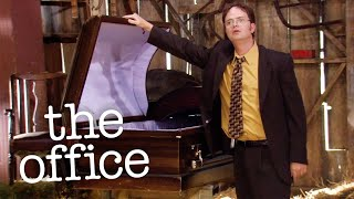Ryan's Initiation  - The Office US