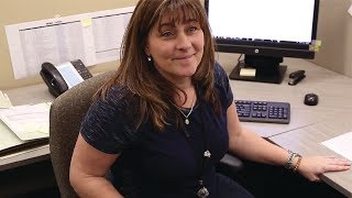 9 Questions with Sandra Pillon, WDBA Procurement Officer