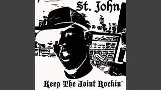 St. John - Loco en el Barrio