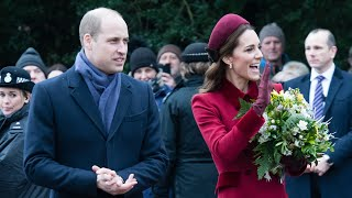 Why Kate Middleton SNUBBED Prince Williams PDA
