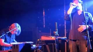 John Grant - Chicken Bones LIVE @ The Lemon Grove Exeter