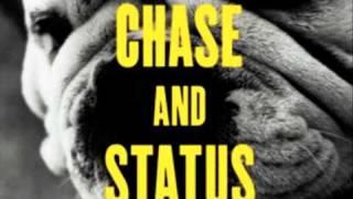 Hocus pocus - Chase and Status (No More Idols)