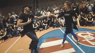 Renato + Lucia's Improv to Backstreet Boys - Try