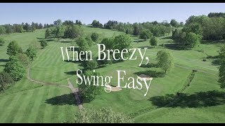 When Breezy, Swing Easy
