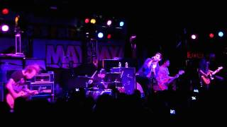 Every Avenue - Tell Me I'm A Wreck (LIVE HD)