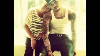 Chris Brown - Bitch I'm Paid - YBF