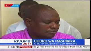 Wabunge walalamikia tume la SRC baada ya mishahara yao kupunguzwa
