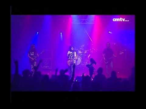El Bordo video Jazz barrial - CM Vivo 11/03/2009