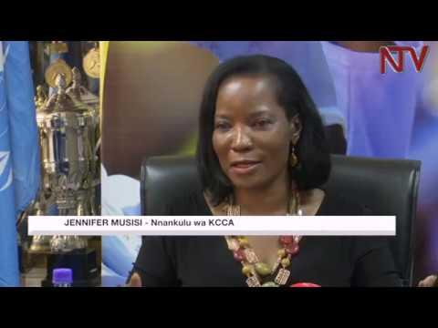 Kyennakoze tekisaana kwewunyisa - Jennifer Musisi ayogedde