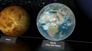 ¿Por qué un universo tan grande?