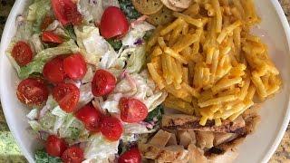 """#34.Америка.РжуНеМогу, готовлю обед """"мужу-американцу"""".Сложно назвать это приготовлением!"""