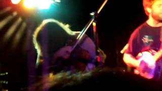 Trampled By Turtles - It's A War (Call The Office, London Ontario) November 9th 2011
