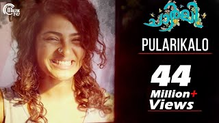 Charlie | Pularikalo Song Video | Dulquer Salmaan Parvathy | Official