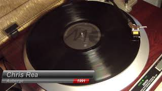 Chris Rea - Auberge (1991) vinyl