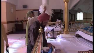 Sikh Naming Ceremony