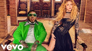 Anuel AA x Shakira - Me Gusta (Video Oficial)