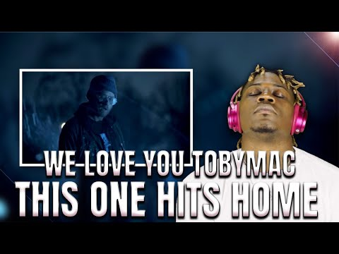 """TobyMac - 21 Years """"Official Video"""" TM Reacts (2LM Reaction)"""