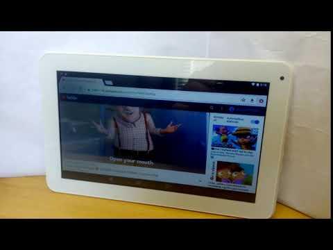"""Lazer LI902T9IN tablet 9"""", 4GB, Quad Core Android 4.4, WiFi, újszerű állapot gyári dobozában. - 18900 Ft - (meghosszabbítva: 2931327935) Kép"""