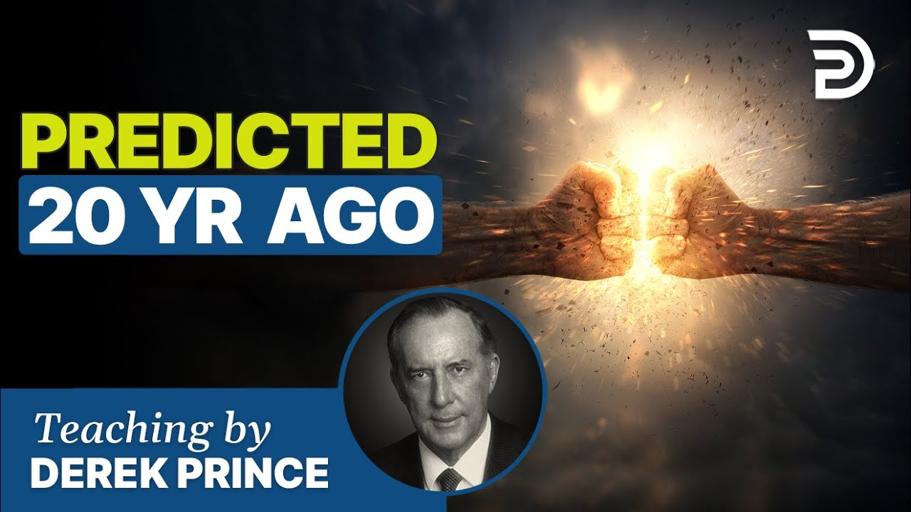 YouTube thumbnail for Glimpses Of The End