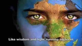 West African Cultural Legacy Rap