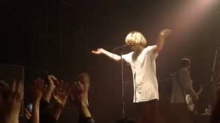 The Charlatans - the only one i know@ Fred perry event