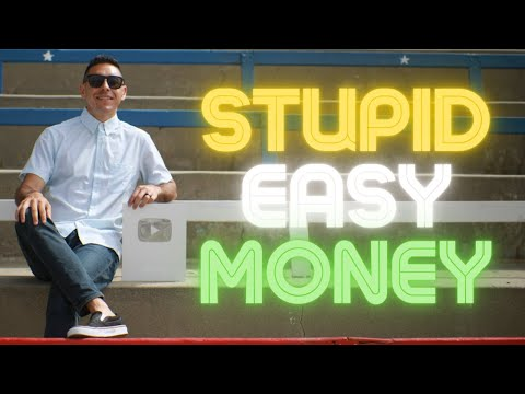 Easy Online Passive Income Business For Beginners 2021 (Step by Step)