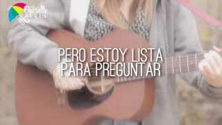 Gabrielle Aplin - Ready To Question (Subtitulado al Español)