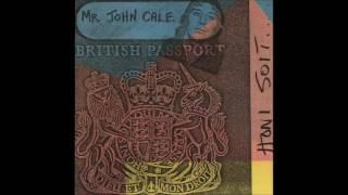 John Cale - Honi Soit (Full Album) (1981)
