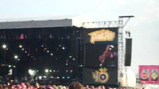 Anouk - Heaven Knows Live @ Pinkpop 2009