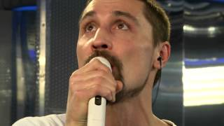 Дима Билан - Лабиринты (#LIVE Авторадио)