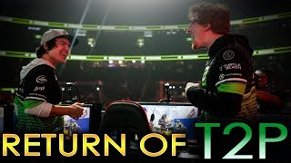 The Return of T2P (Formal & Scump Duo Hypetage)
