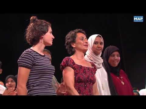 العرب اليوم - شاهد:تتويج عرض