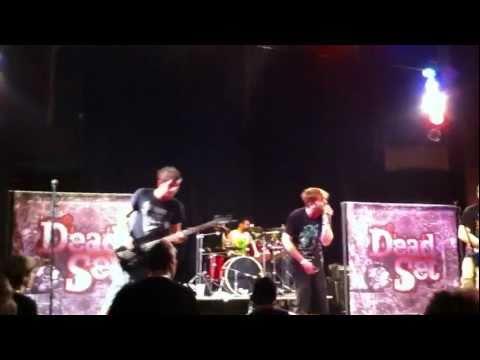 DeadSet - St. Augustine(live)
