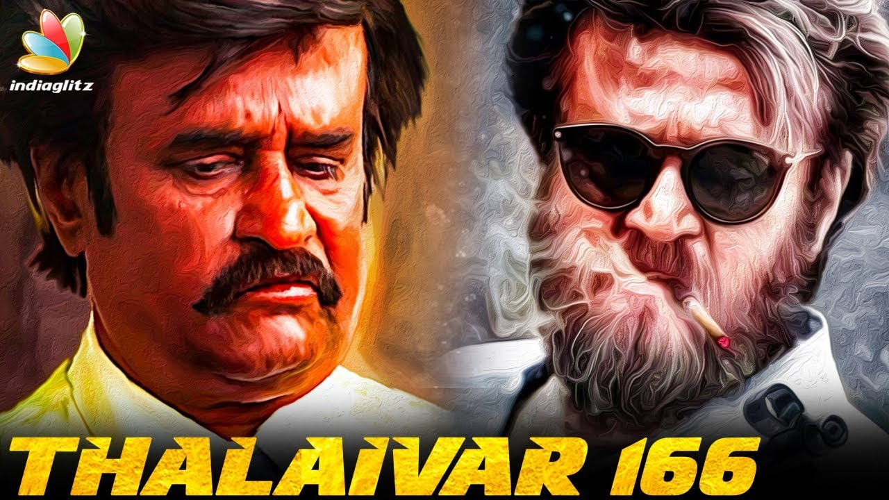 Rajini 166 : Superstar Gives a Double Treat | AR Murugadoss Movie | Hot News