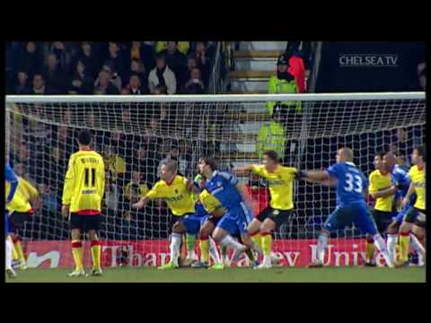 Download Chelsea Top 5 | Bicycle Kick Goals HD Mp4 3GP Video and MP3