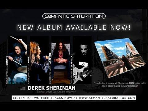Semantic Saturation - Solipsistic Album Teaser