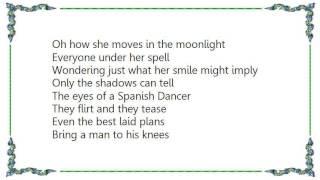 Joe Walsh - Spanish Dancer Lyrics