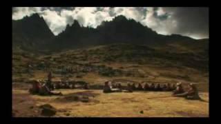 Tiempo de Viaje - Camino del Apu 4to Día