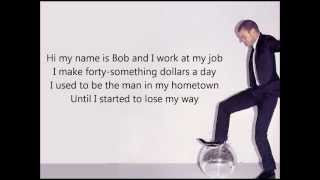 Losing my way - Justin Timberlake (Lyrics) HQ