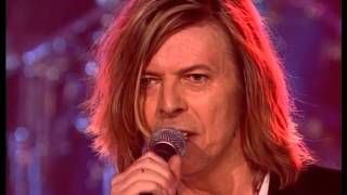 """Video thumbnail of """"David Bowie – The Man Who Sold The World (Live BBC Radio Theatre 2000)"""""""