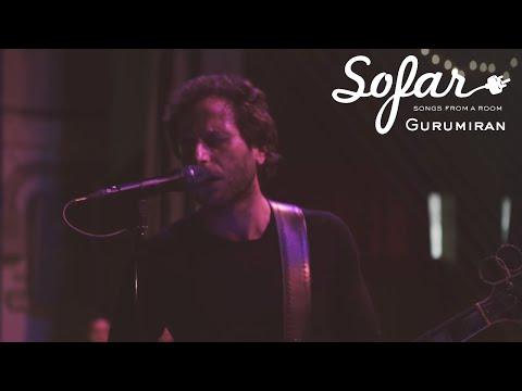 """Sweet Lord"" by Gurumiran (Live at Sofar Beirut)"
