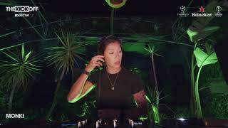 Monki - Live @ Heineken & UEFA Presents The Opening Party Powered By Defected 2020