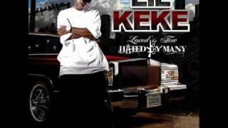 Lil Keke - Scholarships 2 the Pen