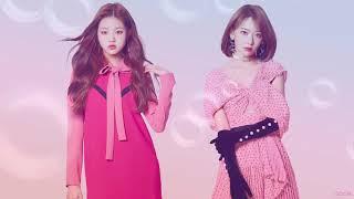 #아이즈원 #장원영 IZ*ONE (아이즈원) Wonyoung & Sakura - Dance wo omoidasu made (ダンスを思い出すまで | 춤이 생각날 때까지)
