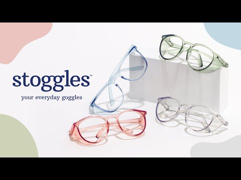 Stoggles : Stylish Protection For Your Eyes-GadgetAny