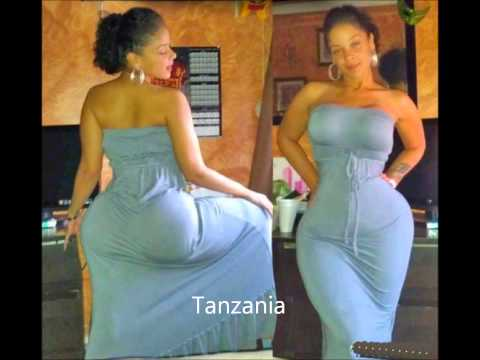 East African Beauty And More !!!