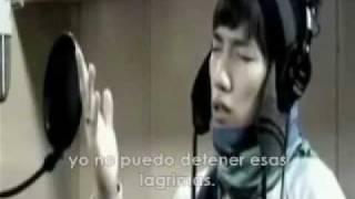 Only You-2PM (Sub español)