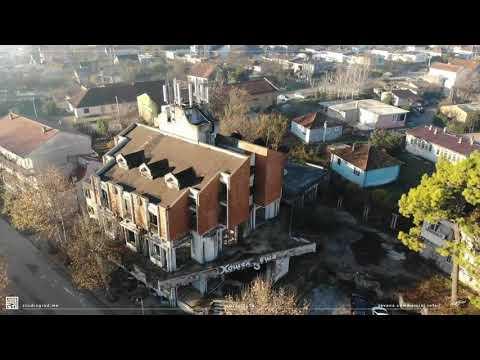 Hotel Zeta u Danilovgradu