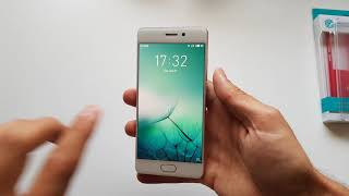 Meizu Pro 7 Unboxing&Hands on/Amoled/Dual Screen/Helio X30